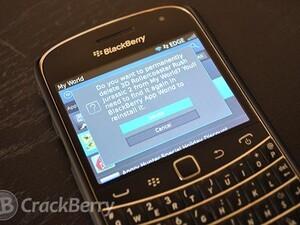 BlackBerry App World v4.0 now available in BlackBerry Beta Zone
