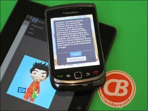 BlackBerry Avatar Builder is back in App World with v1.0.1