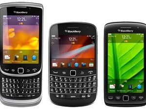 CrackBerry Asks: Which BlackBerry 7 device did you end up with?