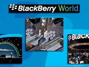 BlackBerry World 2012 Wireless Achievement Awards finalists announced!