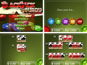 Blackjack Buddy Gold by Nickel Buddy - New and improved!