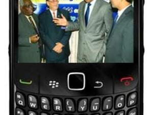 20,000 Jamaican teachers to get BlackBerry smartphones in new partnership with RIM