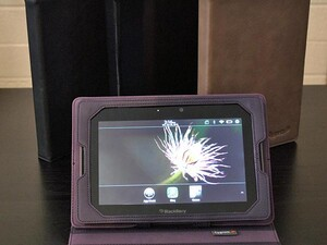 Enter to win a hot case for your PlayBook from Cygnett!