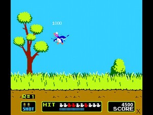 From the Forums: How to get Duck Hunt running on your BlackBerry PlayBook!