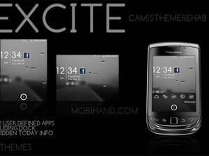 Contest: Win a free copy of Excite from EThemes and ThaQueenCami - 50 copies available!