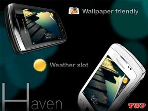 Contest: Haven by Pootermobile - Find refuge right on your BlackBerry