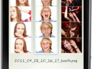 Photo Booth by S4BB Limited updated to v2.4.5 complete with BBM 6 integration