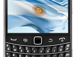 Argentina to start manufacturing BlackBerry smartphones October 2011