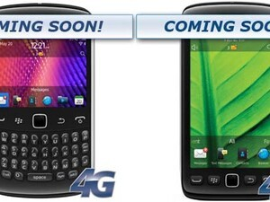 BlackBerry Torch 9860 and Curve 9360 coming soon to SaskTel
