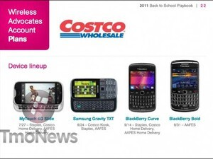 Leaked screenshots show T-Mobile releasing the BlackBerry Curve 9360 September 14th