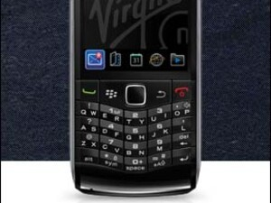 Virgin Mobile Canada offering the BlackBerry Pearl 9100 for $99 off contract