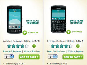 US Cellular offers BlackBerry Torch 9850 and Bold 9650 for $99 or Curve 9350 for free after MIR