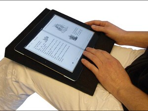 Contest: TAB Rests make using your tablet or e-reader more comfortable - Enter to win 1 of 10!