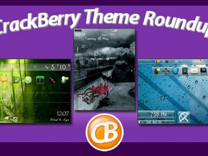 BlackBerry theme roundup for May 11, 2011 - Win a free copy of Urban Nightmare from BB-Freaks!