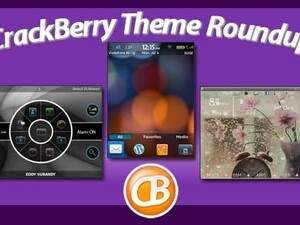 BlackBerry theme roundup for July 8, 2011 - Win 1 of 25 free copies of PlayBerry by Bbin!