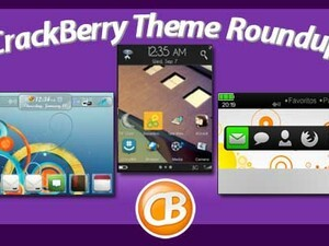 BlackBerry theme roundup - 50 free copies of Dark Xbox 360 up for grabs!