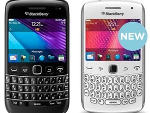 WIND Mobile announces BlackBerry Bold 9790 and white Curve 9360, plus new plans