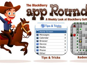 BlackBerry App Roundup for March 25, 2011 - 50 free copies of Tips & Tricks to give away!