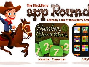 BlackBerry App Roundup for April 29, 2011 - Rounding up FREE games for you!