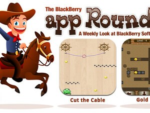 BlackBerry App Roundup for May 15, 2011 - Win a free copy of Cut the Cable!