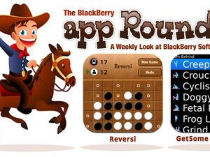 BlackBerry App Roundup for May 27, 2011 - We have 25 copies of Labyrinth 2 to give away! Happy Memorial Day!