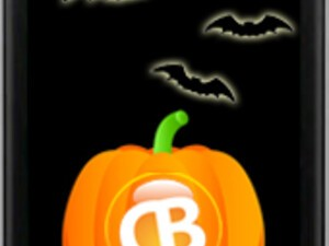 Get your BlackBerry in the Halloween spirit with free ringtones!