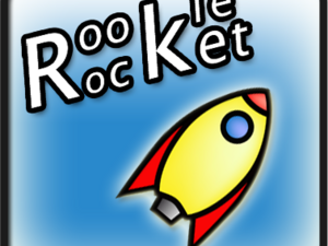 Rookie Rocket for BlackBerry by Fabian Heuwieser now available!