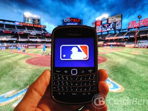MLB.com At Bat 2012 for BlackBerry now available