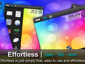 Contest: Effortless by Z Man Designs - 30 copies up for grabs!