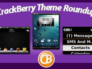 BlackBerry theme roundup for March 28, 2011 - 50 copies of !Prestige up for grabs!
