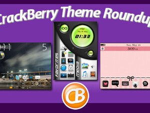 BlackBerry theme roundup for June 8, 2011 - Win a free copy of NextGen from BB-Freaks!