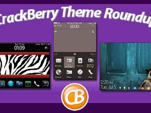 BlackBerry theme roundup - Win 1 of 30 copies of Kwais by Dohzen!