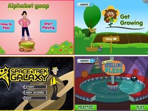 TVO launches five new educational apps for kids for the BlackBerry PlayBook