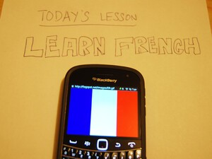 Contest: Win 1 of 50 copies of Learn French from S4BB