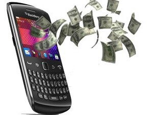 Some EMEA networks compensating BlackBerry users following outage