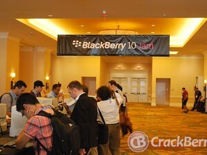 BlackBerry Jam Europe 2013 registration now open