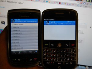 CrackBerry App Roundup: BBM integrated apps for BlackBerry smartphones