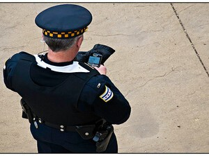 Gloucestershire Police issues BlackBerry smartphones to their Police Officers