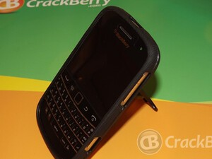 Review: Body Glove Flex Snap-On Case for the BlackBerry Bold 9900/9930