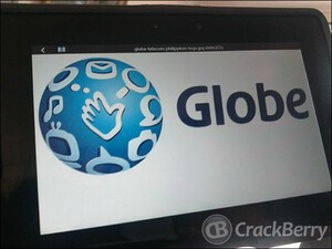 Globe Telecom partners with retailers to bring exclusive offers to prepaid BlackBerry customers