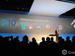 BlackBerry Z10 Buyer's Guide - UK Edition