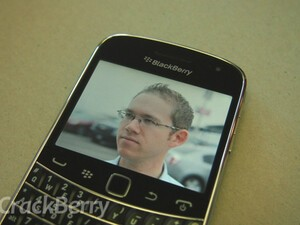 Behind the Code: Interview with BlackBerry developer Jad Meouchy