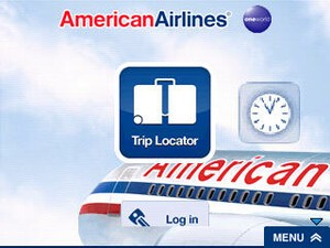 American Airlines application now available for BlackBerry devices