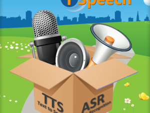 iSpeech launching SDK to easily allow developers to incorporate text to speech and speech recognition