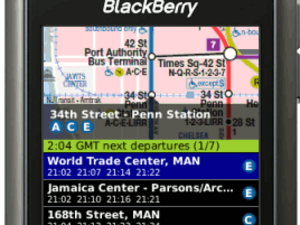 NYC Subway Trip Planner gets updated, makes finding your way around beneath NYC a breeze