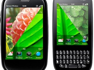 Switching from webOS to BlackBerry