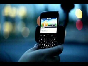 Contest: Demo Video Of Telenav GPS Navigator Running On BlackBerry Bold 9700 And Giveaway!