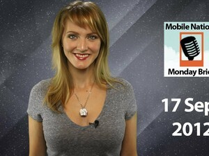 Monday Brief: iPhone 5, WP8 Goes Gold, Kindle Fire HD Hands-On, and more!