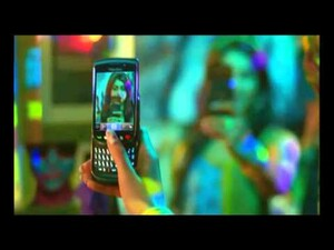 New super cool BlackBerry India commercial - check it out!