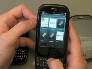Verizon Palm Pre Plus and Palm Pixi Plus Get Reviewed